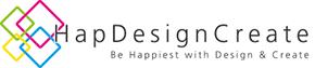 ハップデザインクリエイト ─HapDesignCreate Inc.─ 企業のバリューアップを実現するWebデザイン&ブランディング マスター